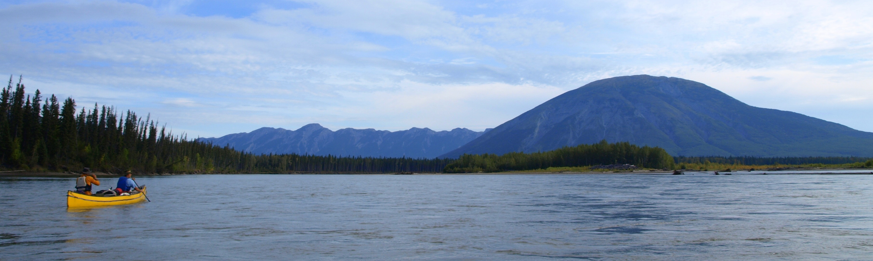 Nahanni River Expedition